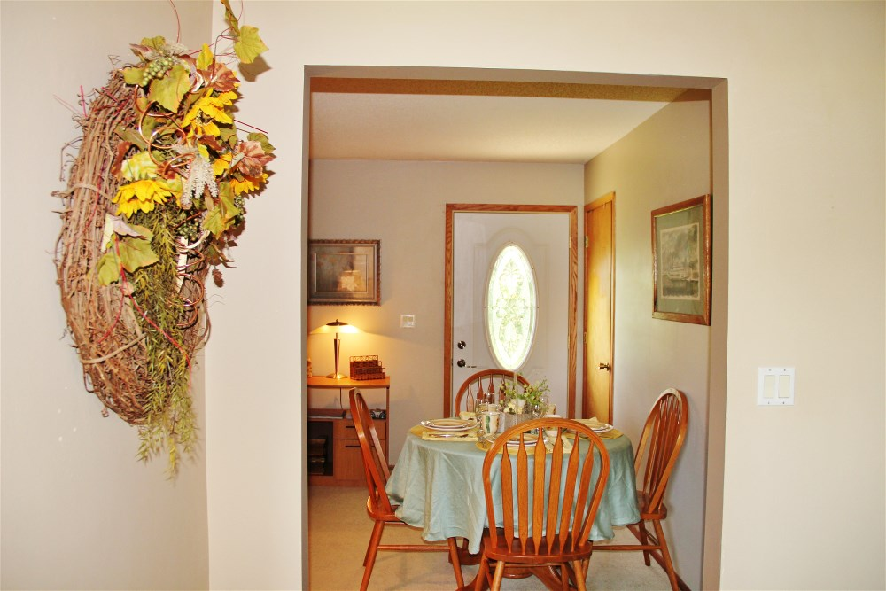 Dining Room at Roberts Roost